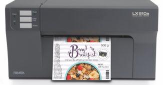 printer za nalepke