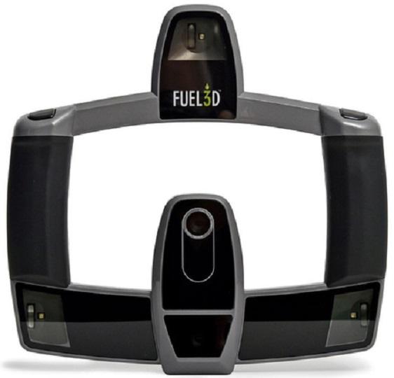 Fuel scanner