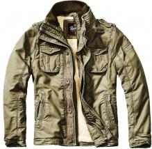 Vojaške jakne